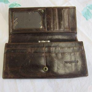 Fun Leather HOH Animal Design Wallet